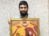 15 Temmuz gazisi, o gece üzerindeki formayı Galatasaray'ın müzesine bağışlamak istiyor