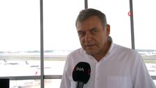 Atatürk Havalimanı kule görevlisi, 15 Temmuz gecesini anlattı