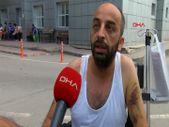 Bursa'da otomobille çarpıp öldüresiye dövdüler
