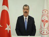 Fahrettin Koca, Bilim Kurulu toplantısının ardından konuştu