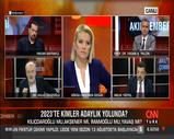 Hulki Cevizoğlu: CHP'nin içinde Atatürk'e Dersim katliamcısı diyenler var