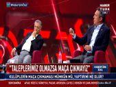 Ali Koç: Biz karar aldıktan sonra kimse bir şey yapamaz