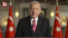 Cumhurbaşkanı Erdoğan'ın 15 Temmuz Millete Sesleniş konuşması