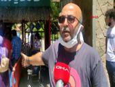 Gaziantep'te kafesini parçalayan aslan bakıcıyı yaraladı