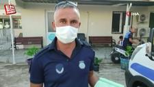 İzmir'de ilginç olay: Zabıta memuru kendisine ceza yazdı
