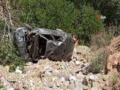 Kahramanmaraş'ta düğün yolunda kaza: 2 ölü