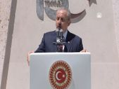 Mustafa Şentop: Darbe girişimi, dış destekli işgal hareketidir