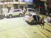 Zeytinburnu'nda tartıştığı kişiyi silahla öldüren zanlı teslim oldu