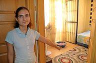 Antalya'da çocukları koruma altına alınan anne: Pişmanım