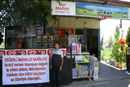 Aydın'da mahalle bakkalının veresiye defterindeki 35 bin lira borcu ödedi