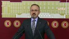 Bülent Turan: Gözaltı, ihraç düzenlemesi 3 yıldan 1 yıla indirildi