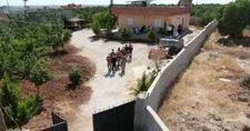 Şanlıurfa'da JASAT uyuşturucu tacirini operasyonla yakaladı