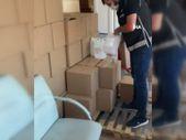 Ankara'da 12 bin litre sahte alkol ele geçirildi