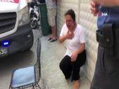 Bursa'da uzaklaştırma kararı aldıran dayısının evini bastı
