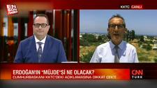 Cumhurbaşkanı Erdoğan'ın KKTC ziyaretinde müjdesi merak ediliyor