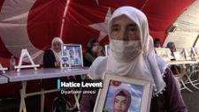 Diyarbakır'da bayram öncesi evlat nöbeti devam ediyor