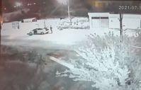 Gaziantep'te uyuşturucu alabilmek için el arabası çaldı