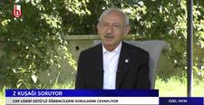 Kemal Kılıçdaroğlu'nun favorilerini kestirme anısı