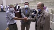 Konya'da 41 yıllık miras anlaşmazlığı arabuluculuk ile çözüldü