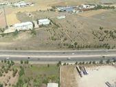 Ankara'da helikopterle trafik denetimi