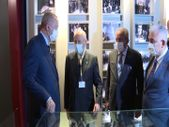 Cumhurbaşkanı Erdoğan, Alparslan Türkeş'in doğduğu eve ziyarette bulundu