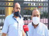 İstanbul'da çocuğunu tavana asarak döven baba