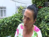 Sarıyer'deki kadının, komşusu tarafından darbedilirken dişleri kırıldı