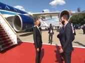 Azerbaycan Cumhurbaşkanı Aliyev Moskova'da