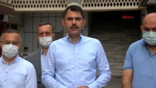 Murat Kurum: Selin yaralarını sarmak adına tüm adımları atacağız