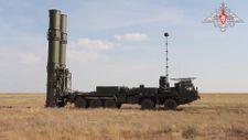 Rusya, S-500'ü test etti