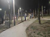 İstanbul'da sıcaktan bunalan vatandaşlar parkları doldurdu