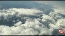 Türk  F-16 uçakları NATO görevinde