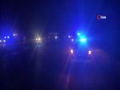 Afyonkarahisar'da kaza: 2 yaralı 4 ölü