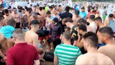 Şile'de denize girmek yasaklandı: 1 kişi boğuldu, 2 kişi kayboldu