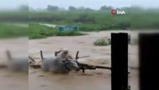 Hindistan'daki sel ve heyelan felaketinde can kaybı yükseliyor