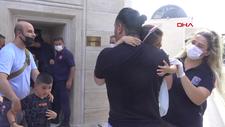 Avcılar'da 4 kişilik asansörde mahsur kalan 8 kişi kurtarıldı