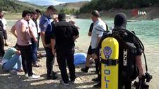 Bursa'da baraj gölüne giren 3 çocuğunu kurtardı, kendisi boğuldu