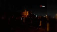 İran'da protestolara sahne olan Huzistan'da elektrik ve internet kesildi