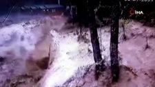 Rize'deki sel felaketinden yeni görüntüler