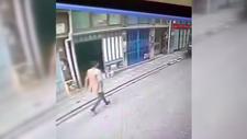 Zeytinburnu'nda eski komşusunun evini kurşunladı