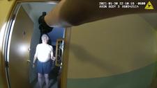 ABD'de polis 75 yaşındaki adamı elektroşok tabancası ile vurdu