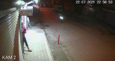 Adana'da motosikletli magandalar rastgele ateş açtı
