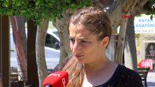 Antalya'da eşi tarafından fuhşa zorlanan kadın, iş yardımı bekliyor