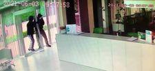 Avcılar'da özel güvenlik kıyafeti giyip iş yerini soydular