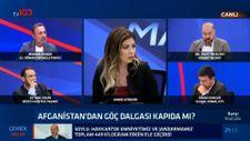 Berhan Şimşek ile Taceddin Kutay arasında Kılıçdaroğlu ve Kuvâ-yi Milliye tartışması
