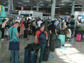 İstanbul Havalimanı'nda dönüş yoğunluğu bekleniyor