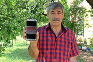 Kocaeli'de trajikomik olay: Yaşarken helvasını yedi