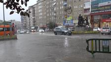 Prof. Dr. Özgül: İklim değişikliğinin etkisiyle yağışlar devam edecek