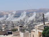 Terör örgütü PKK Afrin'de sivilleri hedef aldı