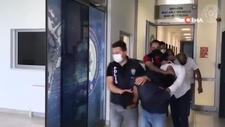 Ankara'da uyuşturucudan 1 haftada 12 kişi tutuklandı